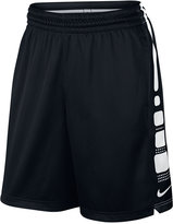 "Nike Men's Elite Dri-FIT Basketball 9"" Shorts"