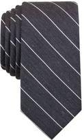 Bar III Men's Weldon Stripe Slim Tie, Created for Macy's