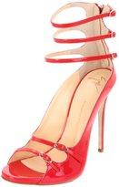 Giuseppe Zanotti Women's E20242 Ankle-Strap Sandal