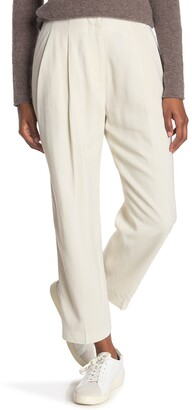 3.1 Phillip Lim High Waist Pleated Trousers