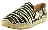 Kanna Kv5101 Round Toe Leather Loafer.