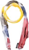 DSQUARED2 Oblong scarves - Item 46500899
