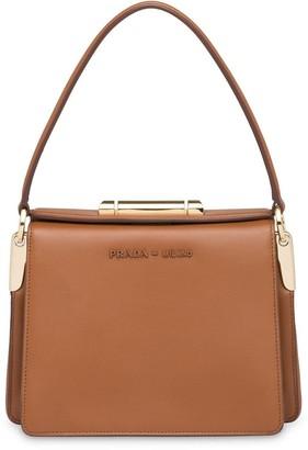 Prada Sybille leather bag