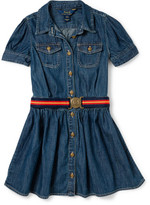 Polo Ralph Lauren Denim Shirt Dress (2-7 Years)