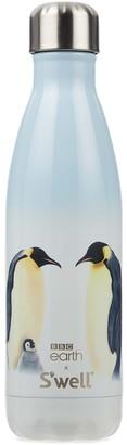Swell X BBC Earth Penguin stainless steel bottle 500ml