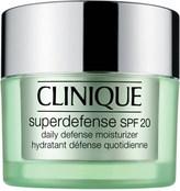 Clinique Superdefense SPF 20 Daily Defense (Type 1 & 2) 50ml