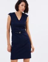 Mng Cofi Dress