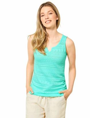 Cecil Women's 314966 Cami Shirt