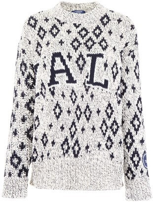 Calvin Klein Yale Pullover