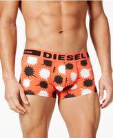 Diesel Men's Hero Printed Trunks
