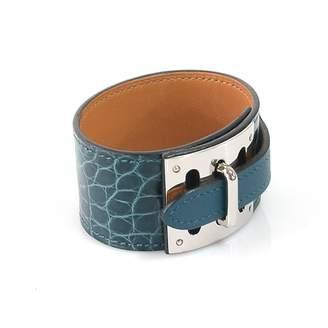 Hermes \N Other Alligator Bracelets