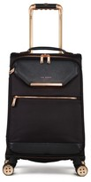 Ted Baker Trolley Packing Case - Black