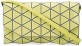 Bao Bao Issey Miyake geometric design crossbody bag - women - Polyester/Polyurethane - One Size