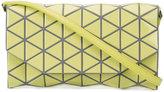 Bao Bao Issey Miyake geometric design crossbody bag - women - Polyurethane/Polyester - One Size