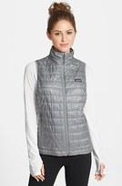 Patagonia Women's 'Nano Puff' Vest