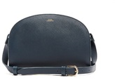 A.P.C. Half Moon leather cross-body bag