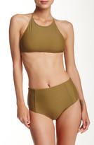 Volcom Simply Solid Retro Bikini Bottom
