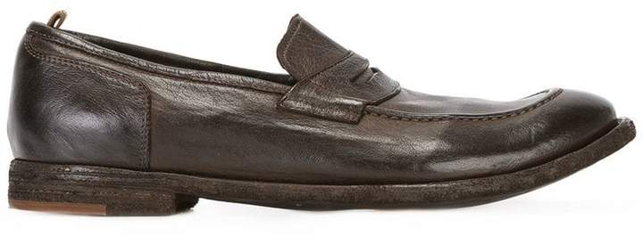 Officine Creative Ignis loafers