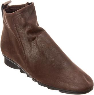 Arche Bibiki Leather Bootie