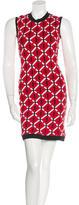 DSQUARED2 Sleeveless Sweater Dress