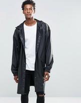 Rains Waterproof Long Jacket