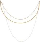 Afin Atelier Choker Necklace