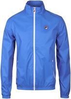 Fila Quayside Ocean Blue Light Weight Jacket