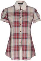 Aglini Shirts - Item 38673588