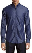 HUGO BOSS Simon Casual Button-Down Shirt