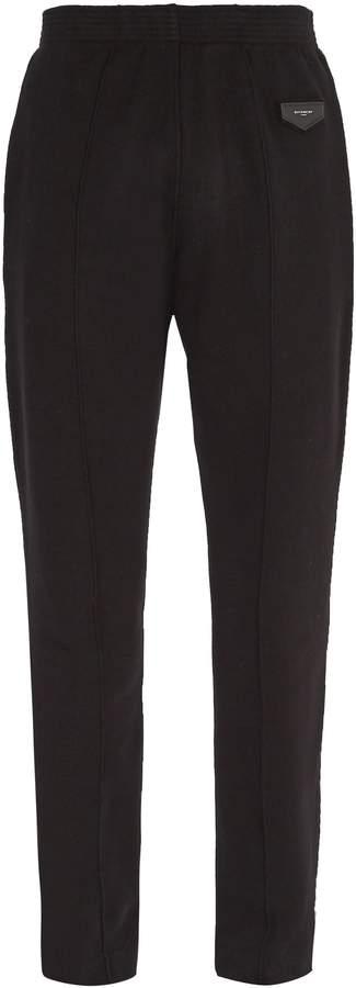Givenchy Slim-leg track pants
