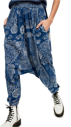 Free People Good Juju Jogger Pants