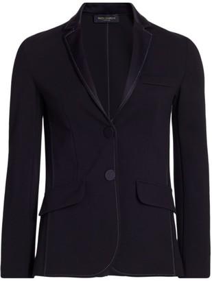 Piazza Sempione Jersey Jacket