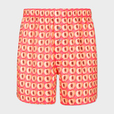 Coral Shorts Men - ShopStyle
