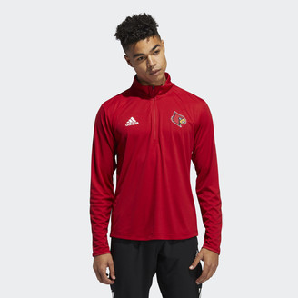 adidas Jayhawks Under the Lights Knit Sweatshirt