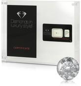 Amin Luxury 0.30 Carat Round Brilliant Diamond