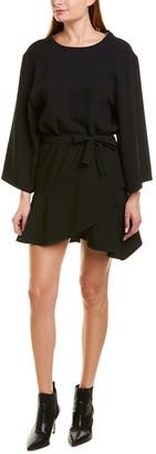 IRO Layer A-Line Dress