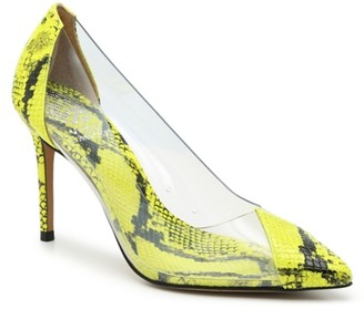 Vince Camuto Poised Pump