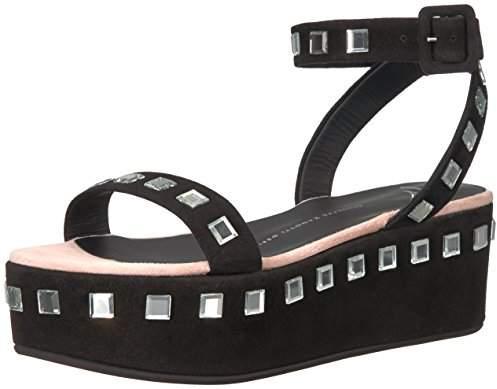 Giuseppe Zanotti Women's E70200 Platform Dress Sandal