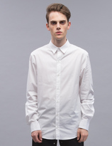 Hood by Air Popeline Tweek Stingray Shirt
