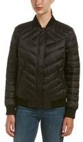 Bernardo Sporty Packable Jacket.