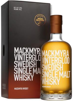 MACKMYRA Vinterglod Mulled Wine Cask Swedish Single Malt Whisky