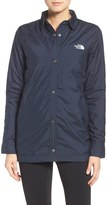 The North Face Women's Fort Point Reversible Shirt Jacket