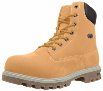 Lugz mens Empire Hi Wr Fashion Combat Boot