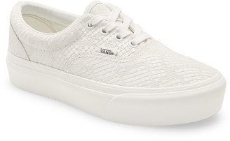 Vans Era Platform Sneaker