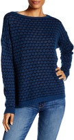 Luma Long Sleeve Sweater