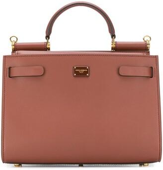 Dolce & Gabbana Small Sicily 62 tote bag