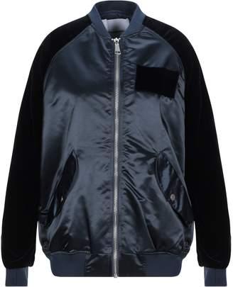 Margaux LONNBERG Jackets - Item 41898883LR
