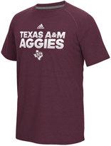 adidas Men's Texas A&M Aggies Sideline Hustle T-Shirt