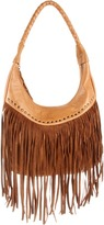 Scully Madalyn Bag (Tan) - Bags and Luggage