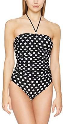 Sunflair Women's Garden DOTS Swimsuit